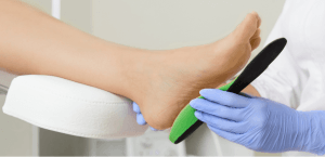non-surgical bunion treatment Longueville