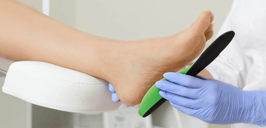 alternative to bunion surgery Epping