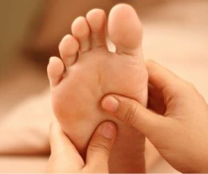 bunion treatment Pyrmont
