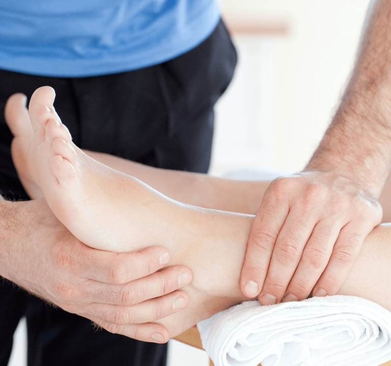 treat bunions without surgery sydney